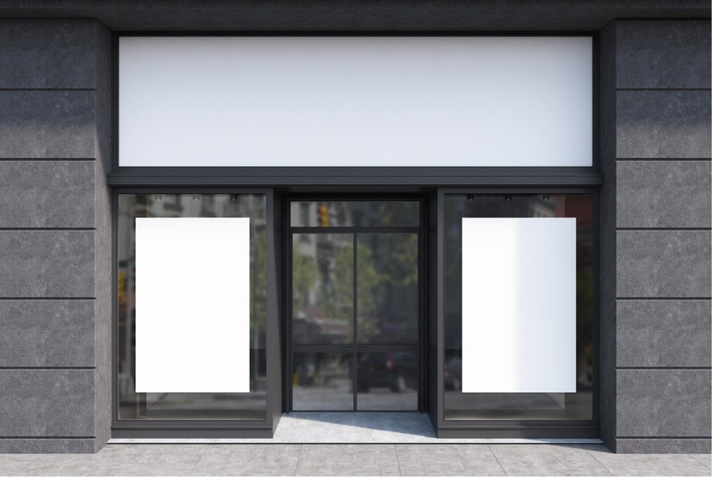 Storefront 1